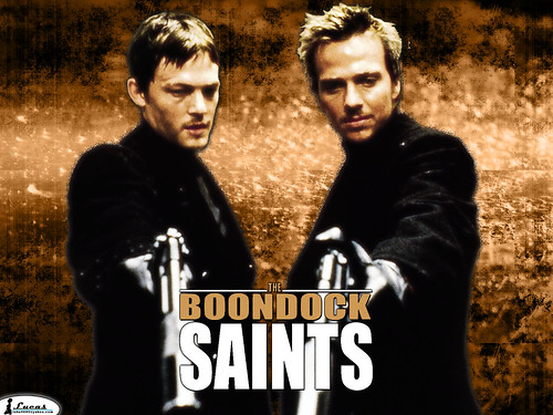 The Boondock Saints 2 All Saints Day