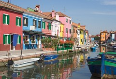 Burano wide view
