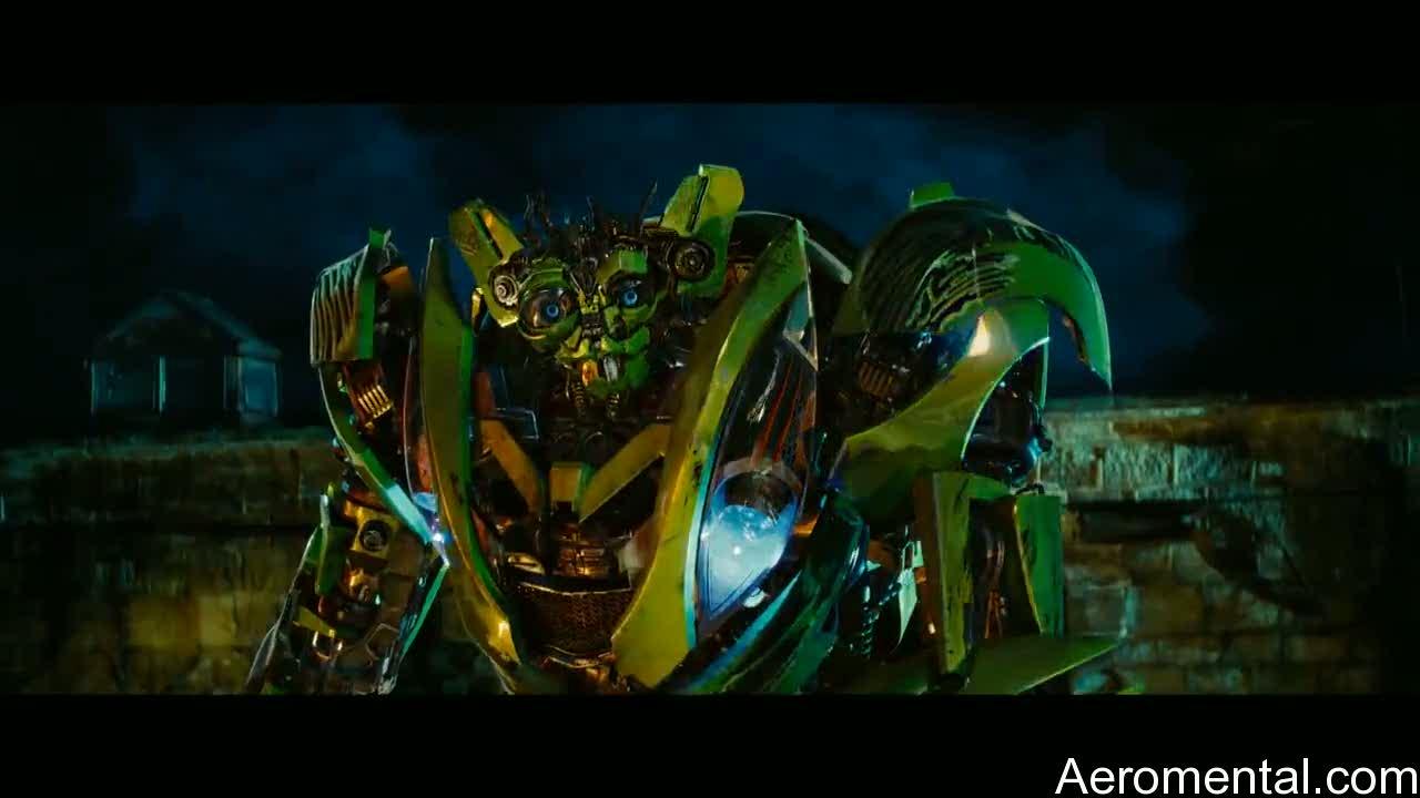 Transformers 2 Skids