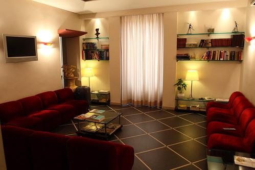 Hotel Garda Rome