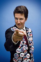 Thank Goodness for Rachel Maddow