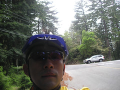 Kings Mountain 8th climb