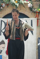 ND133 129 (A J Stevens) Tags: renfaire juggler fireeater broon