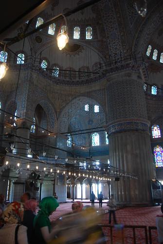 Sultan Ahmet Camii - Blue Mosque_1