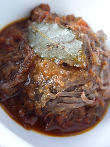Beef Cheek Ragu