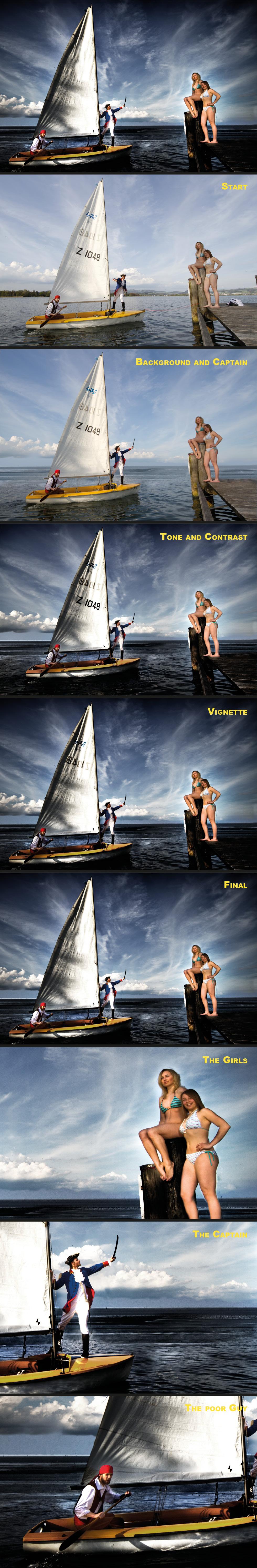 Titanic Ruedi