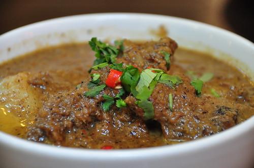 Beef Rendang photo