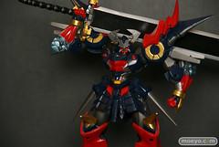 Super Robot Chogokin de Bandai 4620670523_75914dc169_m