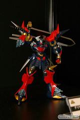 Super Robot Chogokin de Bandai 4621280848_685daf7463_m