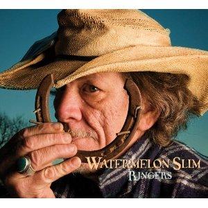 Watermelon Slim – Ringers (CD)