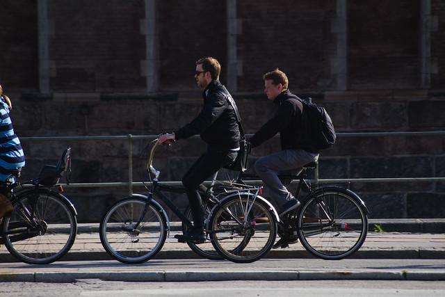 Copenhagen Handlebars