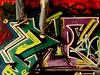 Graffitari! (Anna Rotundo) Tags: italy canon italia converse writer murales calabria catanzaro canoneos450d fotografinewitaliangeneration