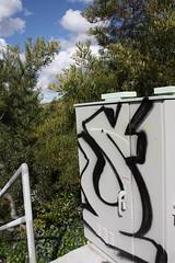 sereo? (2dope2cope) Tags: water graffiti 1 amy tripp cliche soar sereo