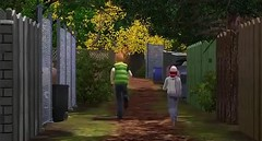 Sims 3 Pets 35