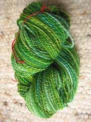 shetland greens