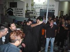 P1010918 (Art of Tahir) Tags: street israel maurice religion shia muharram ashura procession moris mauritius manifestation gaza matam ashoura portlouis moharram protestation ashurah khoja azadari matamdari ashourah