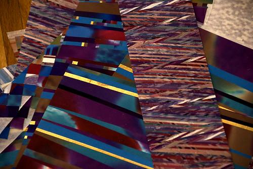 FUKUMOTO interesting fabrics