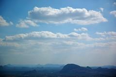Hills (fotofanatico) Tags: clouds nikon hills ramanagaram