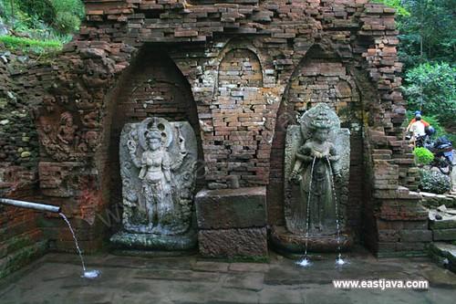Belahan Temple - Pasuruan - East Java
