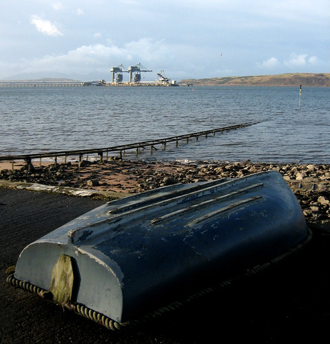 Clyde from Fairlie 17Jan09