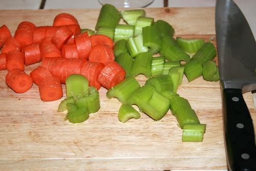 Carrots & Celery