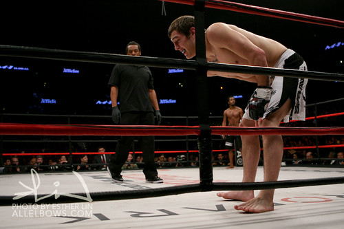 Dan Lauzon MMA Affliction