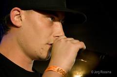 Steen @ Noorderslag 2009