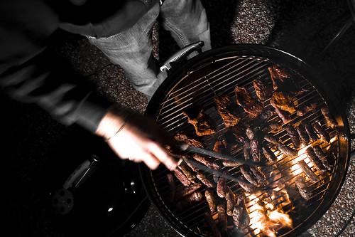 Cevapcici BBQ