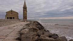 Caorle_Gen09-9 (Massimo Del Frate) Tags: sea mare caorle