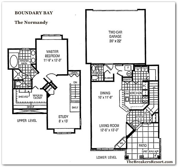 The Breakers Apartments: Denver Colorado Apartments For Rent