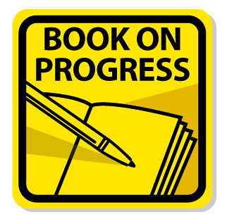bookonprogress