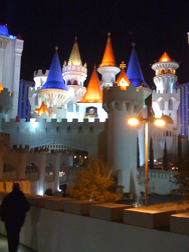 Adult Disney Land...Las Vegas