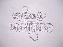 Eat drink and be married 3