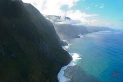 Molokai Sea Cliffs