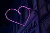 Love & Light festival (Håkan Dahlström) Tags: light love festival night purple heart sweden schweden lila sverige viola helsingborg violett paars suéde morado svezia pourpre skånelän powmerantusenord