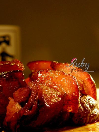 baked_pork hock