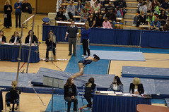 DSC_9812 (bruin805) Tags: college ucla gymnastics bruins calstatefullerton pauleypavilion boisestate washingtonhuskies