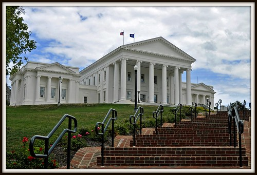 Atraccions turísticas en Virginia
