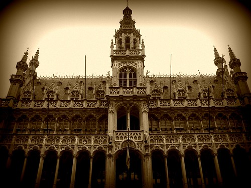 City Museum of Brussel