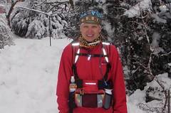 Marathon Des Sables: Zimní příprava