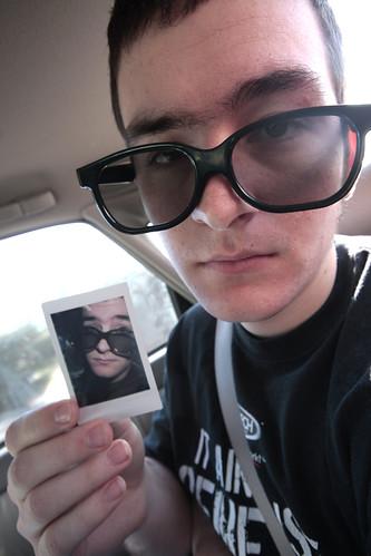 Polaroid [58/365]