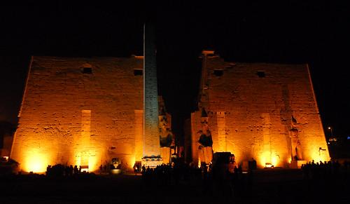 LND_3720 Luxor Temple