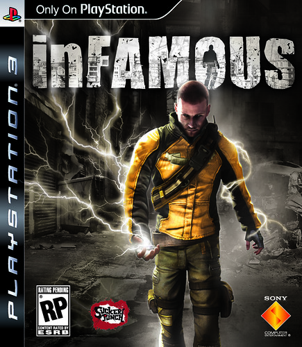 inFamous Pack Front final