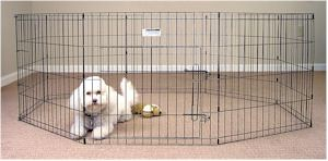 exercise-pen-hammer-finishwireless pet fences, undeground dog fences, pet doors, batteries & accessories, dod agility training equipment, dogs agility equipment, closed tunnel, agility closed tunnel,