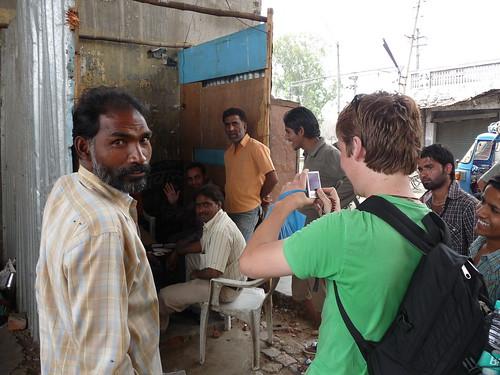 Mart the Shutterbug - Jalandhar