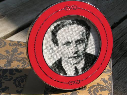 Houdini Finis