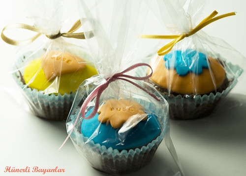 Yoğurtlu Muffin