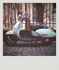 scooter (Ben Locke) Tags: