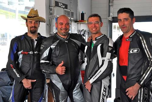 uzzi Team 72 Circuito Adria