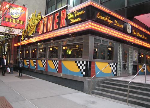 Brooklyn Diner
